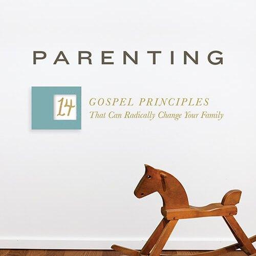 Parenting: 14 Gospel Principles Book Review