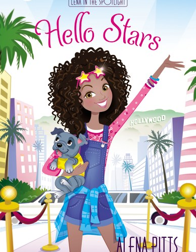 Book Review – Hello Stars by Alena Pitts