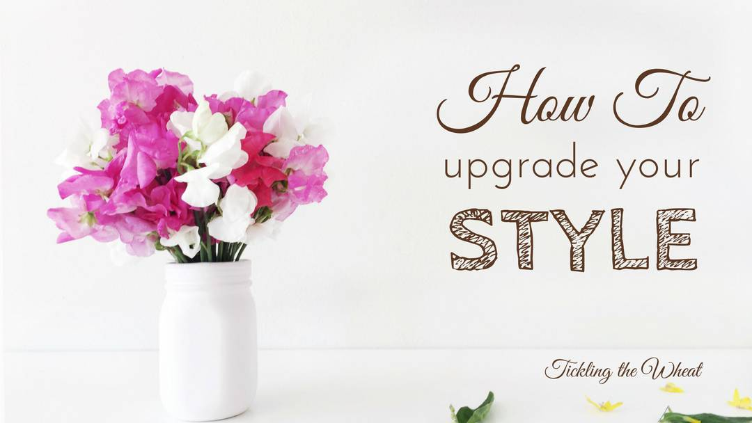 How to Have More Style