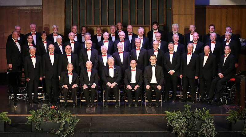 Charity Concert set to raise the roof