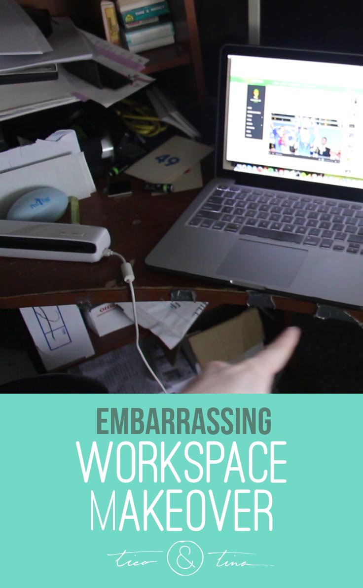 organization-ideas---embarrassing-workspace-makeover