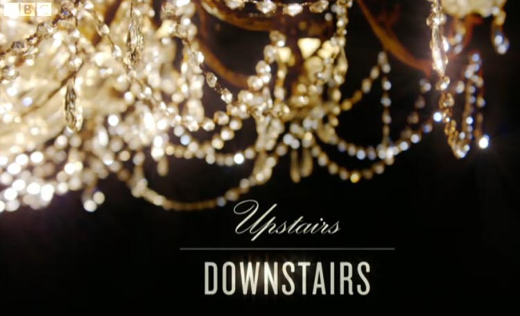 Shows to watch if you like Downton Abbey: Upstairs Downstairs