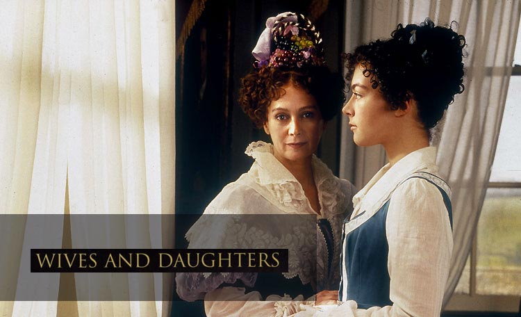 Shows to watch if you like Downton Abbey: Wives and Daughters