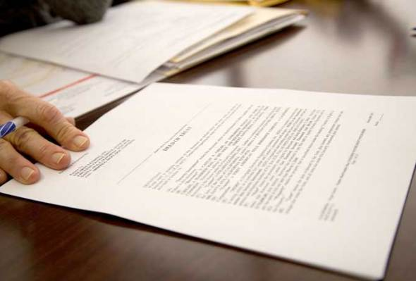 tips for a successful escrow signing appointment