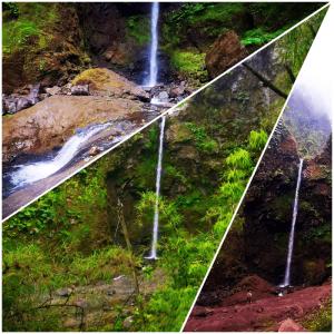 Caminata y Hiking a la catarata las Peñas