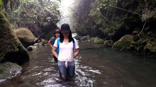 Ticos A Pata; Hiking; Trekking; Senderismo