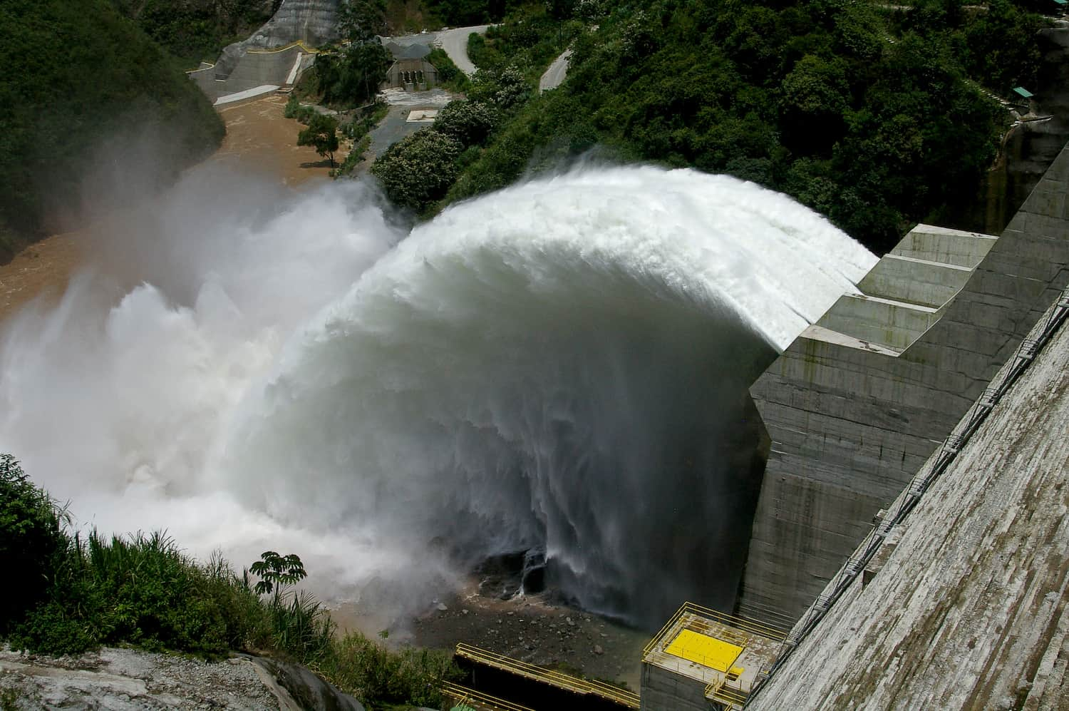 Costa Rica S Renewable Energy Streak Is Still Going But What Does That Really Mean The Tico