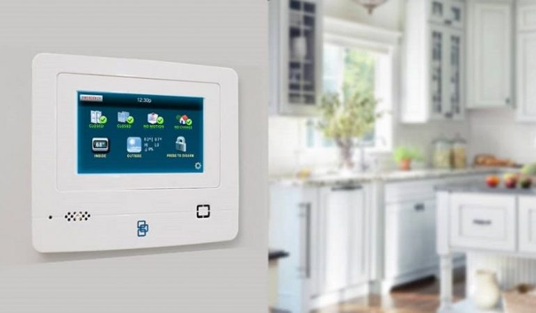 Security Top Home Systems Ten