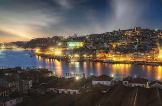 partir en novembre - Porto