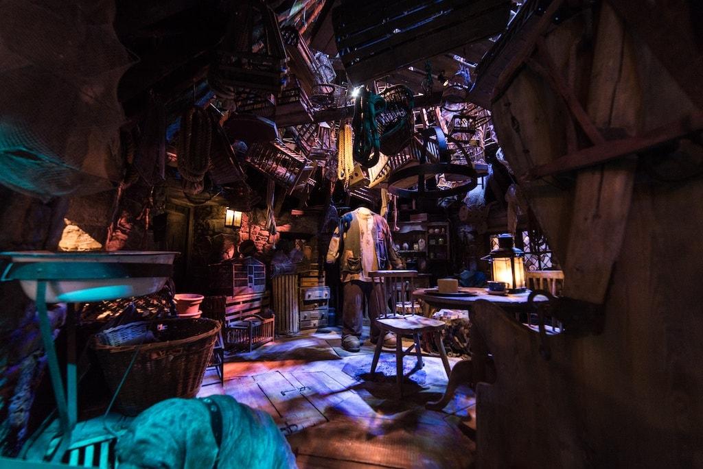 Top 5 des choses à faire à Londres avant le 29 mars 2019 Harry Potter Studio roman Hermione Granger Ron Weasley décor film sorciers magie J.K. Rowling