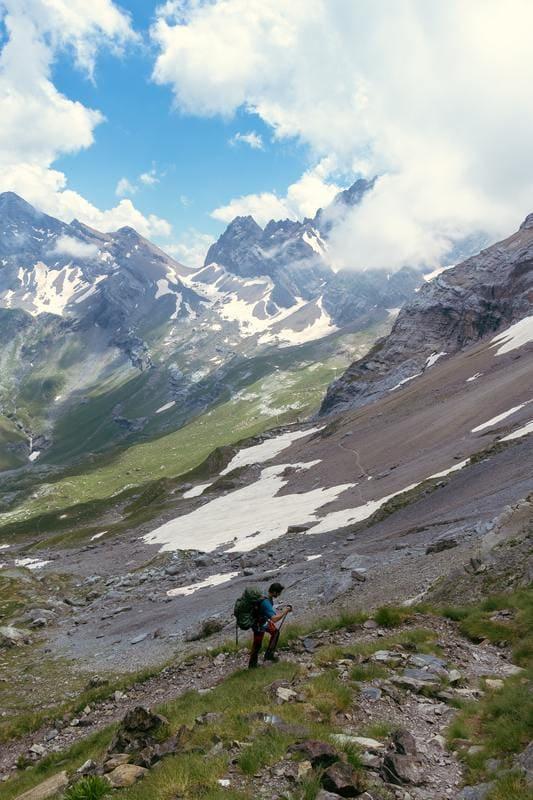 Randonnées Pyrénées France montagne