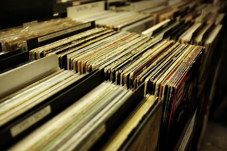 vinyles - bons plans shopping
