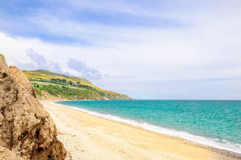 vacances hors saison cote d'opale mer et sable