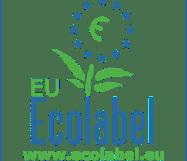 Logo de l'Ecolabel.eu