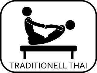 Info Traditionelle Thai Massage