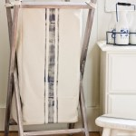 Fold-able Laundry Hamper – DIY