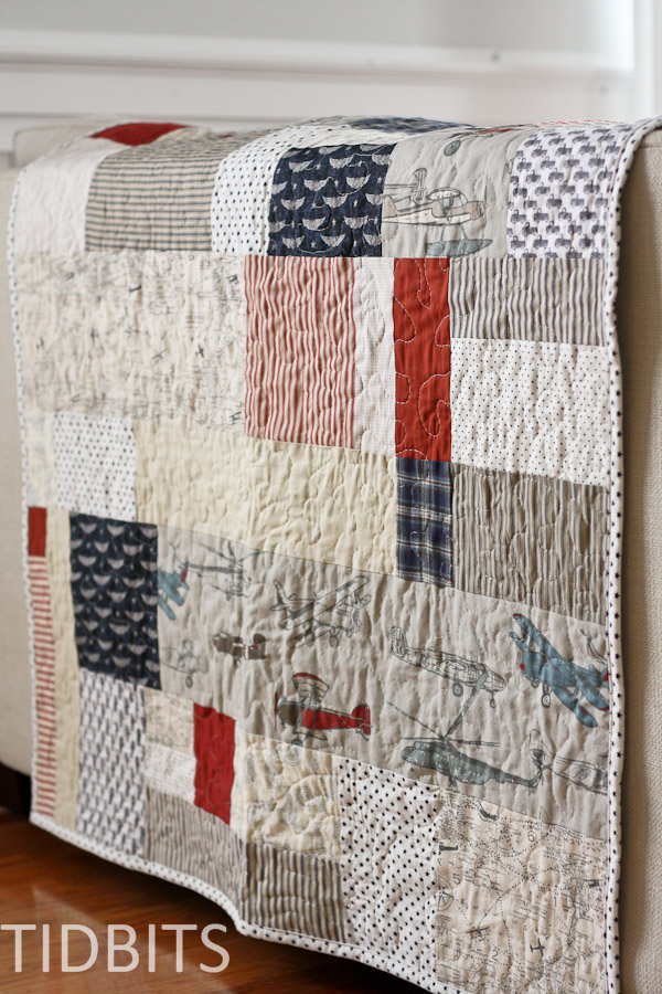 The Lazy Quilters Quilt No Measuring Required Tidbits