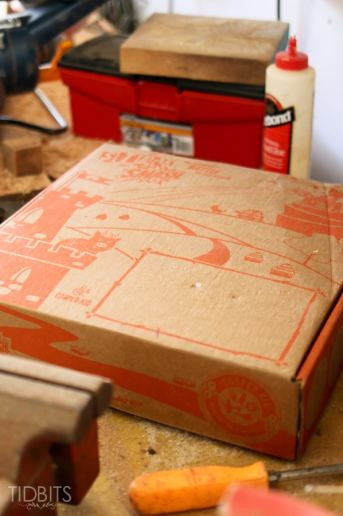 Cooper & Kid Review – Subscription box for kids (and their Dads)