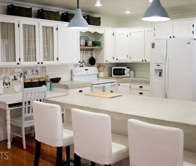 Kitchen Remodel Tidbits 29