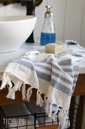 How-to Make Your Favorite Foaming Hand Soap Look Pretty