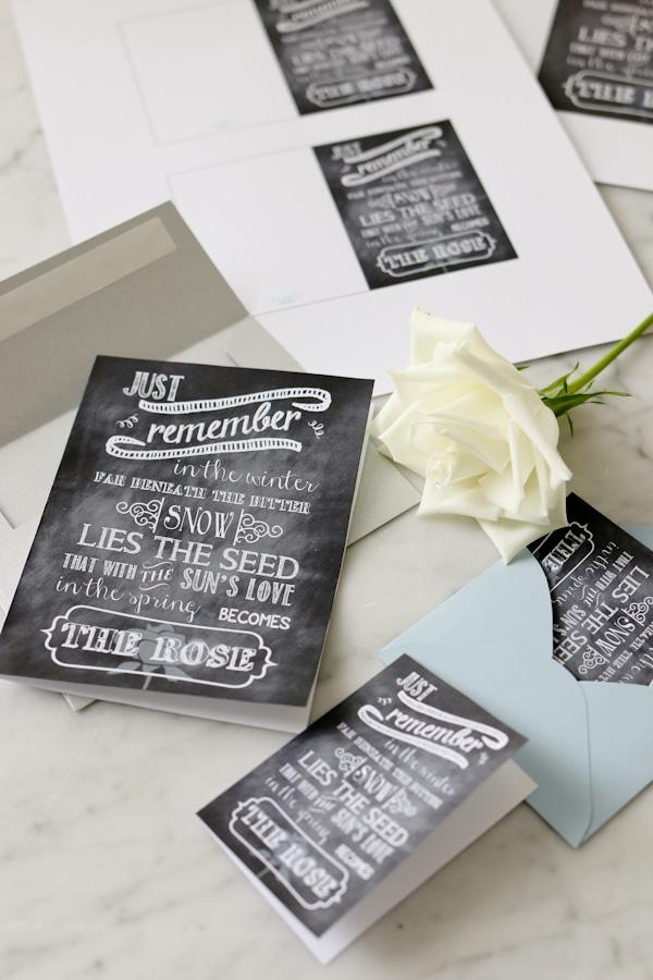 sample wedding invitation letter for uk visa%0A The rose song lyrics free printable tidbits the rose song lyrics free  printable with stationary options