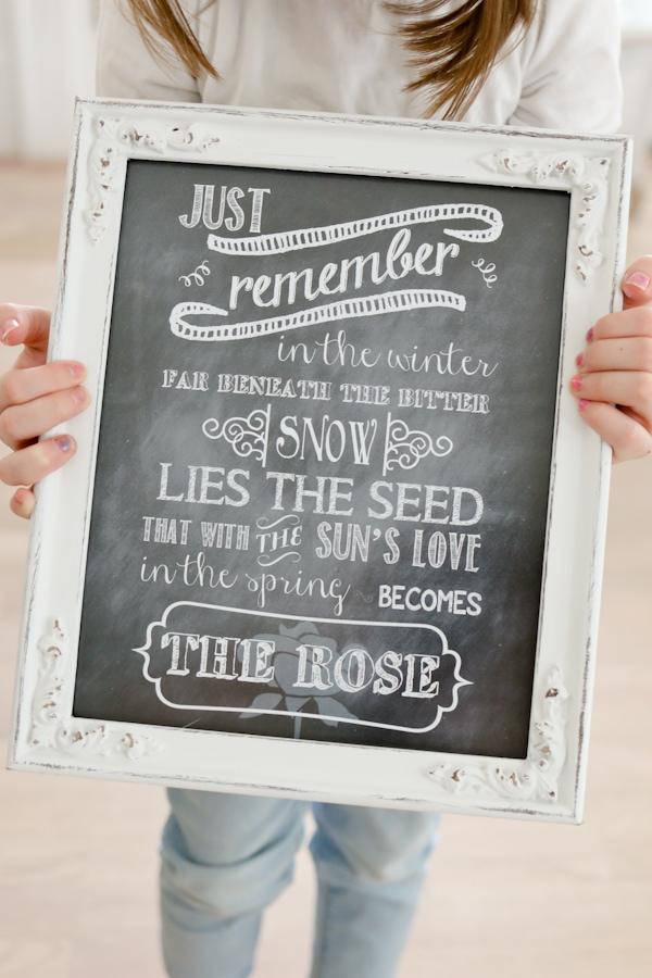 Lyric loving touching squeezing lyrics : The Rose