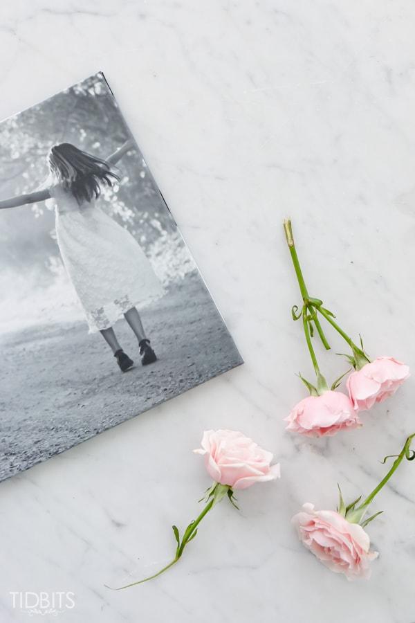 10 Creative photo book ideas.