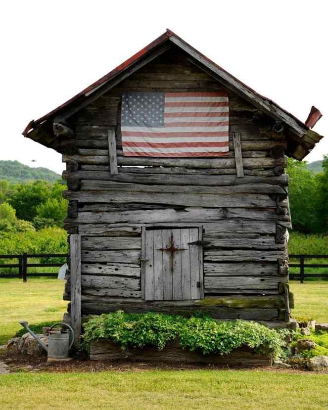 Inspiring Patriotic Image