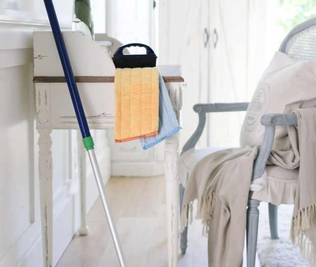 How I Clean Laminate Flooring