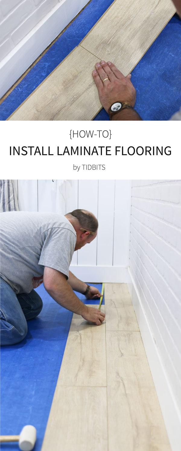 how to install laminate flooring tips tricks and why it is so great