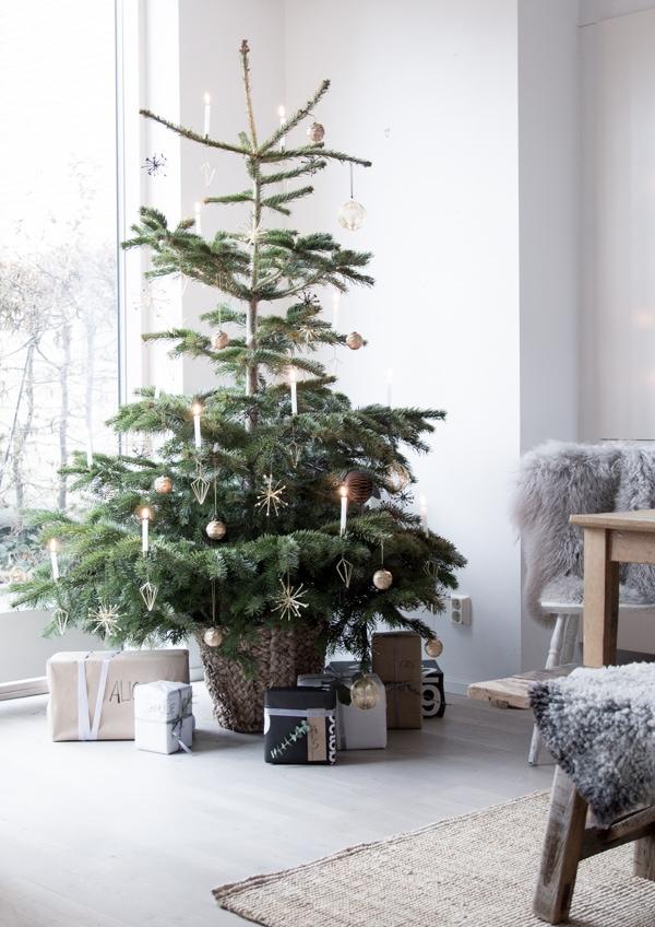 A Scandinavian Christmas