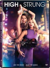 High Strung, a clean inspiring movie on Netflix