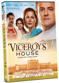 Viceroy's House, a clean inspiring movie on Netflix