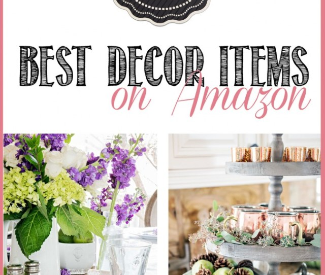 20 Amazon Decor Items You Didnt Know You Needed