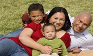 tides family