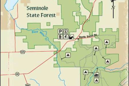 map seminole florida » Free Wallpaper for MAPS | Full Maps