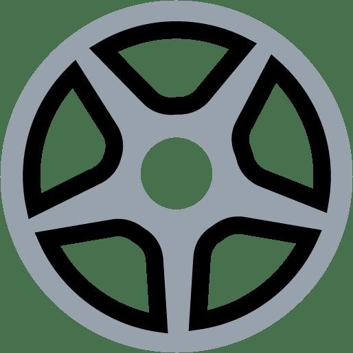 Image of the Prestige Alloy Wheel Cover Icon