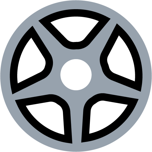 Image of the Prestige Alloy Wheel Cover Icon