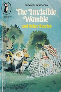 The Invisible Womble - Puffin (1973)