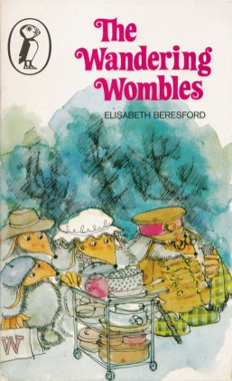 The Wandering Wombles - Puffin (1974)