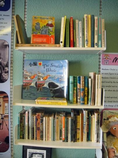 Some of Elisabeth Beresford's books