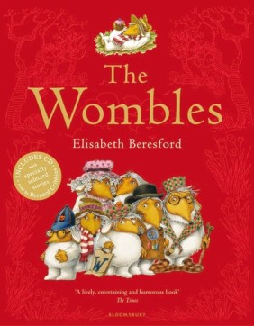 The Wombles - Bloomsbury paperback gift edition (2013)