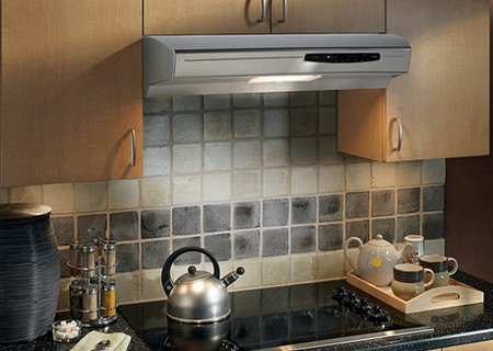 Kitchen Ventilation Exhaust System Tidyhouse Info