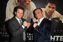 """The Fighter"" Toronto Premiere"