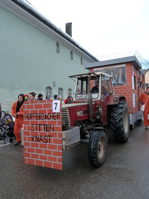 Hopferbacher Sittenknast