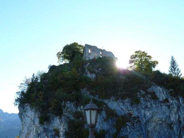 Falkenstein-Blick-auf-Ruine