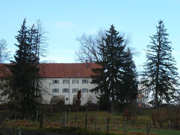 Fazenda-Bickenried