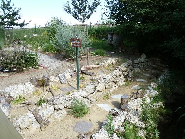 Naturlehrgarten Eidechsengarten
