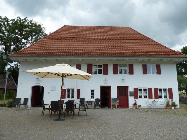 Riedmuseum + Café