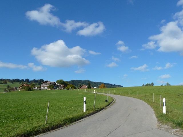 abenteuer-galetschbach - Rückweg